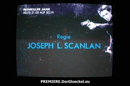 Werbeeinblendung: Filmmusik zunichte gemacht - RAUMSCHIFF ENTERPRISE 12.1.09 - 17:41 Uhr