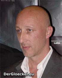 Oliver Hirschbiegel (Archiv DER GLÖCKEL)