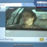 Nach 20 Tagen Wartezeit endlich Kanalfreischaltung auf SKY TV